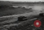 Image of Gun carrier tanks United States USA, 1944, second 13 stock footage video 65675023161