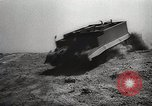 Image of Gun carrier tanks United States USA, 1944, second 20 stock footage video 65675023161
