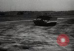 Image of Gun carrier tanks United States USA, 1944, second 27 stock footage video 65675023161