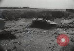 Image of Gun carrier tanks United States USA, 1944, second 33 stock footage video 65675023161