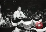 Image of Franklin Delano Roosevelt Chicago Illinois USA, 1944, second 24 stock footage video 65675023163