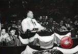Image of Franklin Delano Roosevelt Chicago Illinois USA, 1944, second 25 stock footage video 65675023163