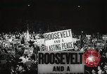 Image of Franklin Delano Roosevelt Chicago Illinois USA, 1944, second 35 stock footage video 65675023163