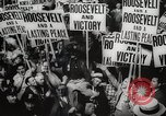 Image of Franklin Delano Roosevelt Chicago Illinois USA, 1944, second 38 stock footage video 65675023163
