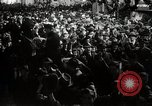 Image of New Year celebrations New York City USA, 1938, second 8 stock footage video 65675023165