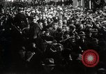 Image of New Year celebrations New York City USA, 1938, second 10 stock footage video 65675023165