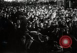 Image of New Year celebrations New York City USA, 1938, second 11 stock footage video 65675023165