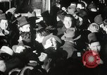 Image of New Year celebrations New York City USA, 1938, second 15 stock footage video 65675023165