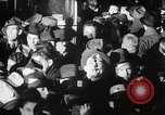 Image of New Year celebrations New York City USA, 1938, second 16 stock footage video 65675023165