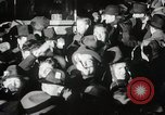 Image of New Year celebrations New York City USA, 1938, second 17 stock footage video 65675023165