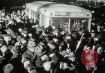 Image of New Year celebrations New York City USA, 1938, second 19 stock footage video 65675023165