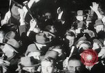 Image of New Year celebrations New York City USA, 1938, second 20 stock footage video 65675023165