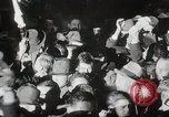 Image of New Year celebrations New York City USA, 1938, second 21 stock footage video 65675023165