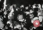 Image of New Year celebrations New York City USA, 1938, second 22 stock footage video 65675023165