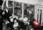 Image of New Year celebrations New York City USA, 1938, second 23 stock footage video 65675023165