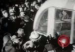 Image of New Year celebrations New York City USA, 1938, second 24 stock footage video 65675023165