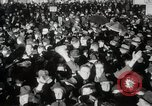 Image of New Year celebrations New York City USA, 1938, second 26 stock footage video 65675023165