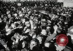 Image of New Year celebrations New York City USA, 1938, second 27 stock footage video 65675023165