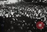 Image of New Year celebrations New York City USA, 1938, second 28 stock footage video 65675023165