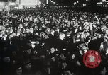 Image of New Year celebrations New York City USA, 1938, second 29 stock footage video 65675023165