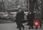 Image of Stanley Reed Washington DC USA, 1938, second 17 stock footage video 65675023166