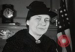 Image of Stanley Reed Washington DC USA, 1938, second 37 stock footage video 65675023166