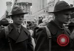 Image of United States Marines Quantico Virginia USA, 1938, second 24 stock footage video 65675023167