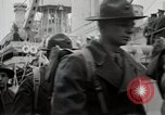 Image of United States Marines Quantico Virginia USA, 1938, second 25 stock footage video 65675023167