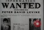 Image of Peter Levine kidnapped New Rochelle New York USA, 1938, second 14 stock footage video 65675023169
