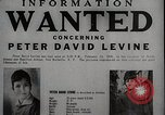 Image of Peter Levine kidnapped New Rochelle New York USA, 1938, second 15 stock footage video 65675023169