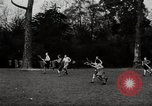 Image of Spring time London England United Kingdom, 1938, second 25 stock footage video 65675023175