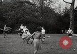 Image of Spring time London England United Kingdom, 1938, second 28 stock footage video 65675023175
