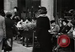 Image of Spring time London England United Kingdom, 1938, second 48 stock footage video 65675023175
