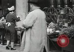 Image of Spring time London England United Kingdom, 1938, second 50 stock footage video 65675023175