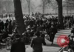 Image of Spring time London England United Kingdom, 1938, second 55 stock footage video 65675023175