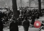 Image of Spring time London England United Kingdom, 1938, second 56 stock footage video 65675023175