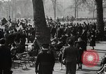 Image of Spring time London England United Kingdom, 1938, second 57 stock footage video 65675023175