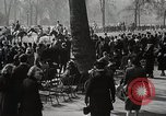 Image of Spring time London England United Kingdom, 1938, second 58 stock footage video 65675023175