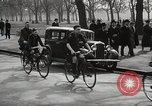 Image of Spring time London England United Kingdom, 1938, second 59 stock footage video 65675023175