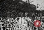 Image of Snow in Manhattan New York United States USA, 1938, second 8 stock footage video 65675023176