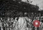 Image of Snow in Manhattan New York United States USA, 1938, second 9 stock footage video 65675023176