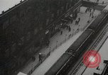 Image of Snow in Manhattan New York United States USA, 1938, second 13 stock footage video 65675023176