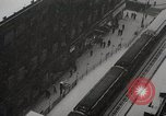 Image of Snow in Manhattan New York United States USA, 1938, second 14 stock footage video 65675023176