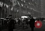 Image of Snow in Manhattan New York United States USA, 1938, second 22 stock footage video 65675023176