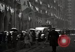 Image of Snow in Manhattan New York United States USA, 1938, second 23 stock footage video 65675023176