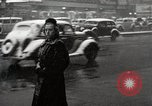 Image of Snow in Manhattan New York United States USA, 1938, second 26 stock footage video 65675023176