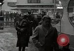 Image of Snow in Manhattan New York United States USA, 1938, second 29 stock footage video 65675023176