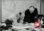 Image of Agriculture department officials Washington DC USA, 1939, second 6 stock footage video 65675023178