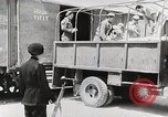 Image of Palestinian Arab Refugees Egypt, 1950, second 3 stock footage video 65675023180