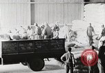 Image of Palestinian Arab Refugees Egypt, 1950, second 22 stock footage video 65675023180